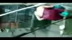 Bangladeshi Peeping Tom 5