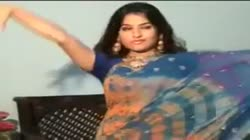 Bangladeshi Hot Girl Sexy Dance