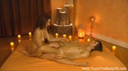 Exotic Massage Proves Relaxing