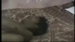 Sri Lankan Couple Make a Porn