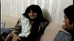 Vintage Ben Dover - Indian Babe Aysha