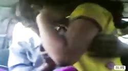 Desi girl fuckin car hardly
