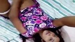 Hot Sri Lankan girl Masturbating