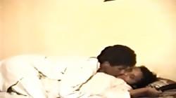 Pakistani Village granny fucked by teen