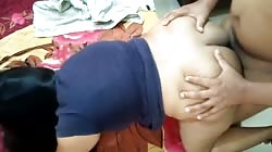 South Indian Girl Moaning Loudly For Doggy Style Fuck