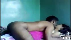 Bhabi fuck a bedroom