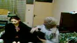 Iqbal Asghar & Kiran from Abbottabad