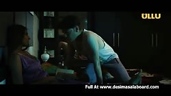 Ruma Sharma Hot Sex with Younger Guy
