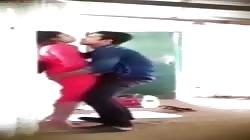 Desi school teachers fucking after school